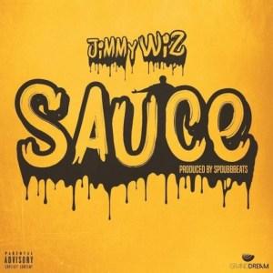 JimmyWiz - Sauce
